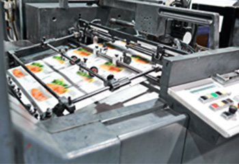 Nesting Software for printing industry