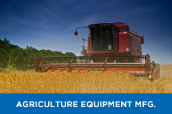 Nesting Software for agriculture eqipment manf