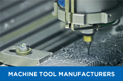 Nesting Software for machine tool manufacturers